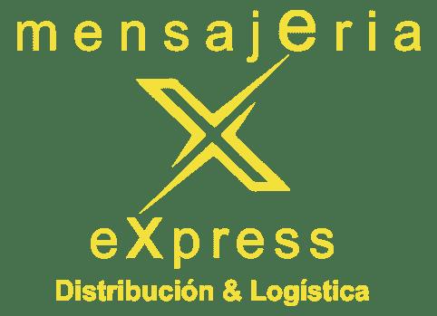 Mensajería Express, distribución y logística