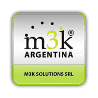 m3k aregentina trabaja junto a mensajería express
